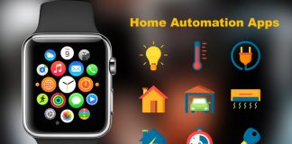 Best Home Automation Apps for Apple Watch