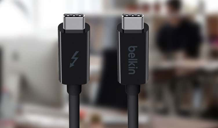 Best Thunderbolt 3 Cables for iMac Pro for Fast Data Transfer and Quick Charge