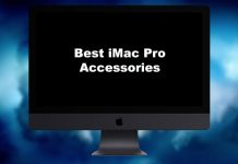 Best iMac Pro Accessories