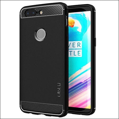 CASE U OnePlus 5T Case
