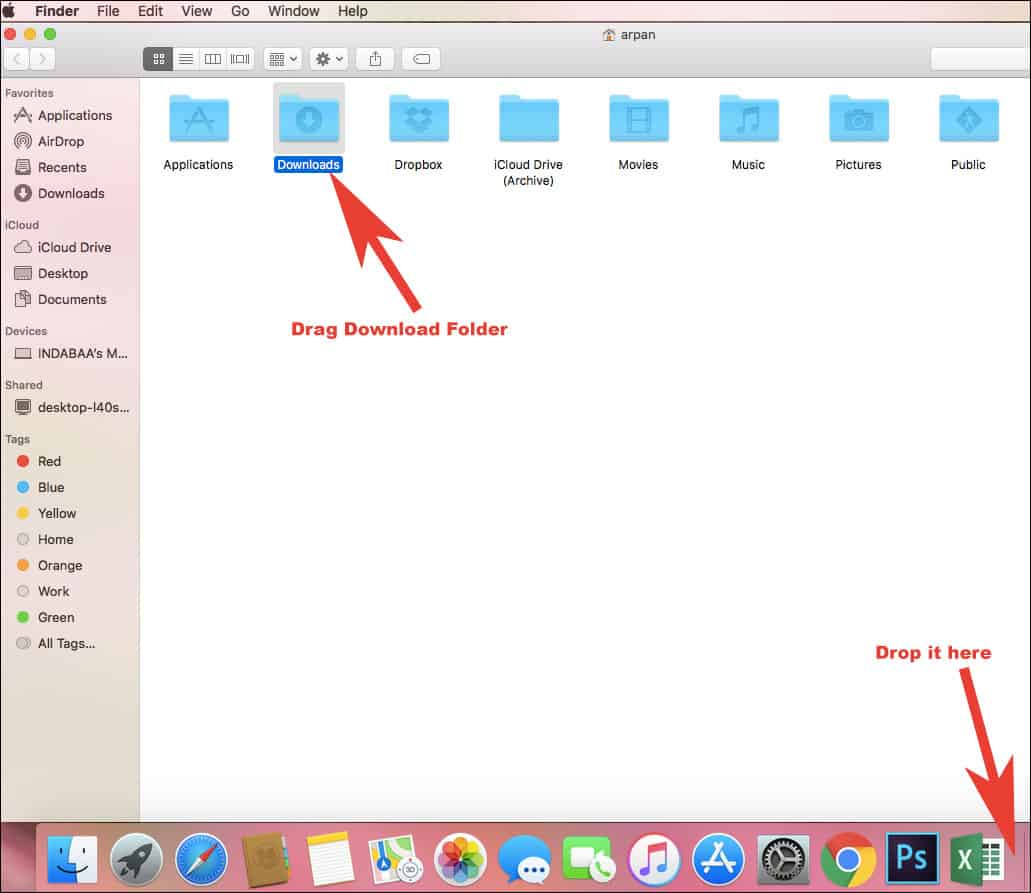 Part 1: Reasons Why Documents Folder is Missing on Mac