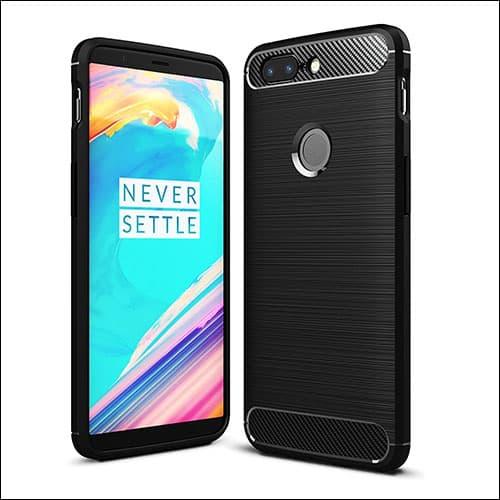 FOSO OnePlus 5T Case