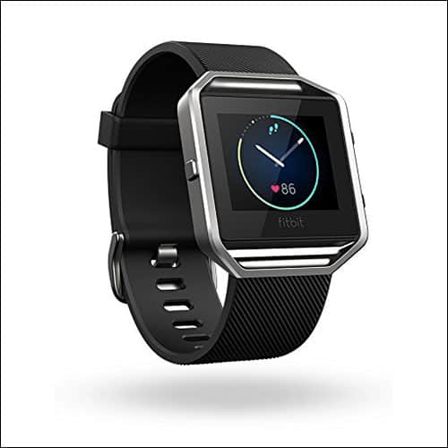 Fitbit Blaze Smart Fitness Watch for Young Boys and Girls