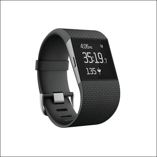 Fitbit Surge Fitness Tracker for Teens