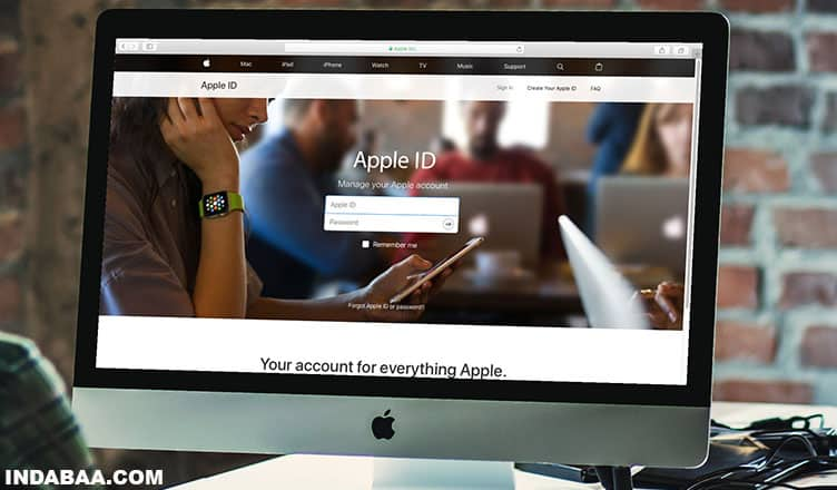 Forgot Apple ID Password? How to Reset Apple ID Password