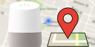 How to Add, Change and Delete Home and Work Locations on Google Home