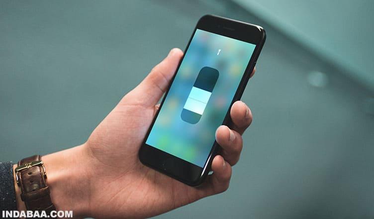 How to Adjust Flashlight Brightness on iPhone