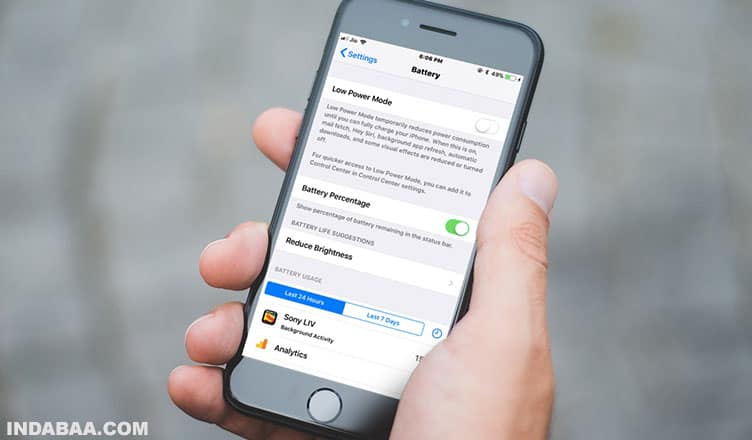 How to Check If Your iPhone Battery May Need To Be Replaced