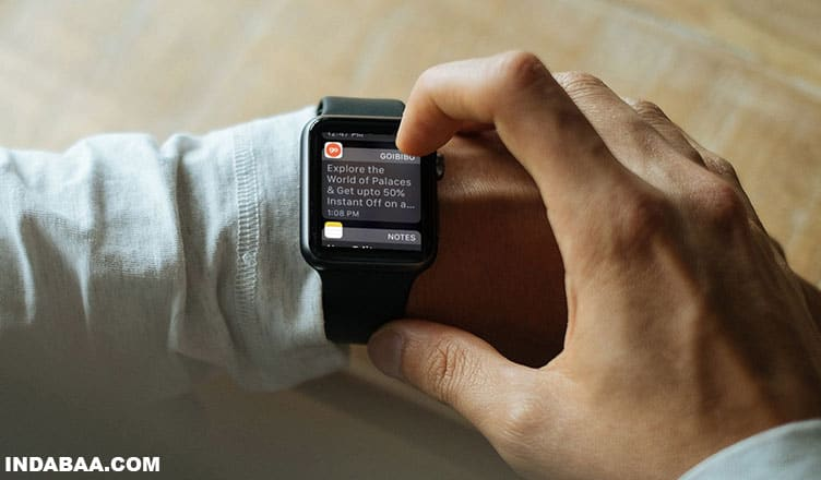 How to Clear All Notifications on Apple Watch At Once