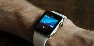 How to Disable Apple Pay on Apple Watch if Lost or Stolen