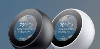 How to Disable Camera on Amazon Echo Spot