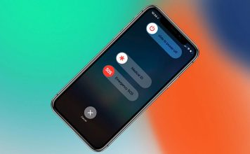 How to Disable Emergency SOS on iPhone X to Stop Accidentally Dialling 911