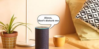 How to Enable Do Not Disturb for Alexa on Amazon Echo Devices