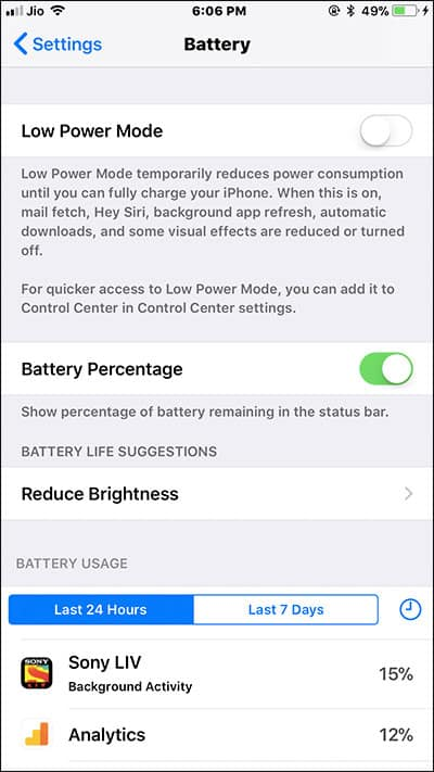 How to Find Out If The Battery In Your iPhone May Need to Be Serviced