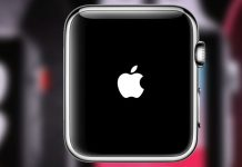 How to Fix Apple Watch Stuck at Apple Logo