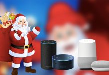 How to Locate Santa Using Amazon Alexa and Google Assistant on Amazon Echo and Google Home Devices