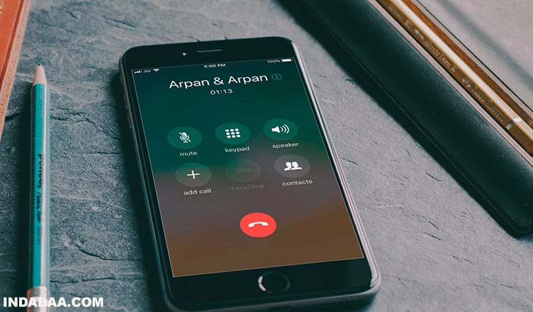 How to Merge Calls on iPhone to Make Conference Call in iOS 11
