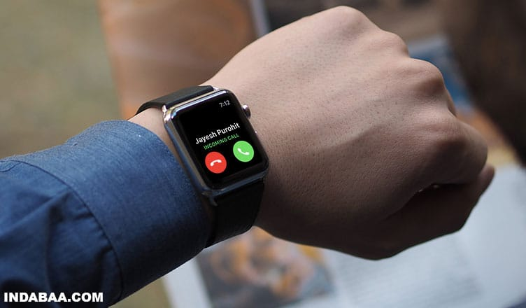 How to Receive and Make Calls on Apple Watch