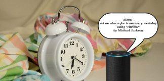 How to Set Music as Alarm on Alexa in Amazon Echo Devices