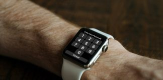 How to Set Passcode on Apple Watch