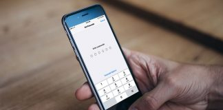 How to Set Passcode on iPhone and iPad