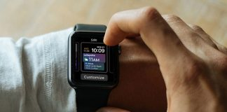 How to Set Up and Customize Siri Watch Face on Apple Watch