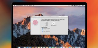 How to Setup and Use Touch ID on MacBook Pro