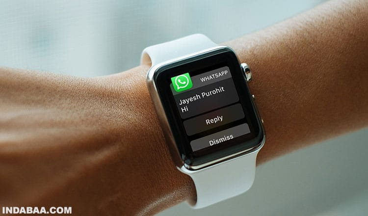 How to Turn off Apple Watch Notifications