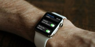 How to Unlock Apple Watch Using iPhone