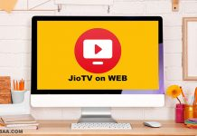 How to Watch JioTV on Mac, Smart TV, PC or Laptop