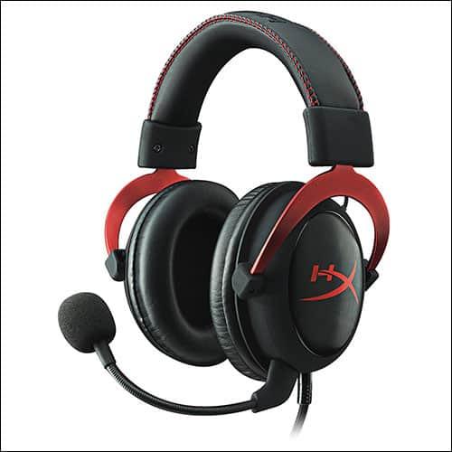 HyperX bluetooth headphones for Nintendo Switch
