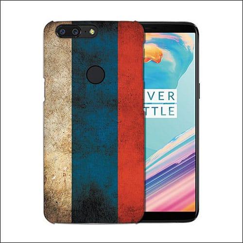 Jump OnePlus 5T Case