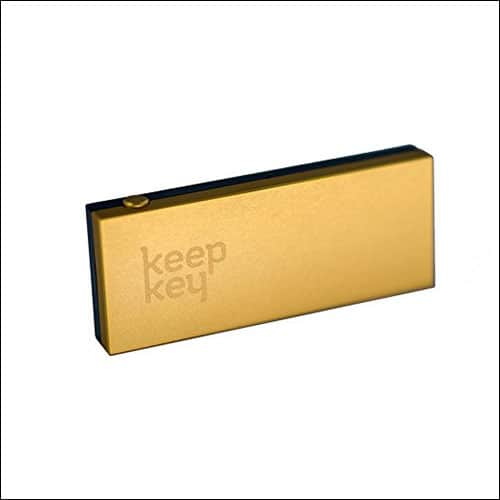 KeepKey- The Simple Bitcoin Hardware Wallet