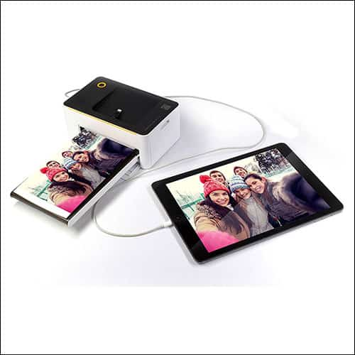 Kodak Dock Photo Printer