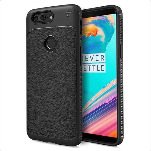 KuGi OnePlus 5T Case