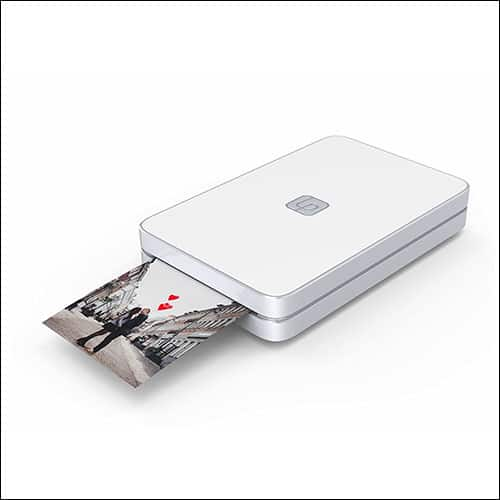 Lifeprint Photo Printer for iPhone