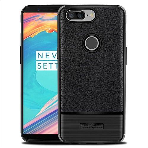 Mustaner OnePlus 5T Case