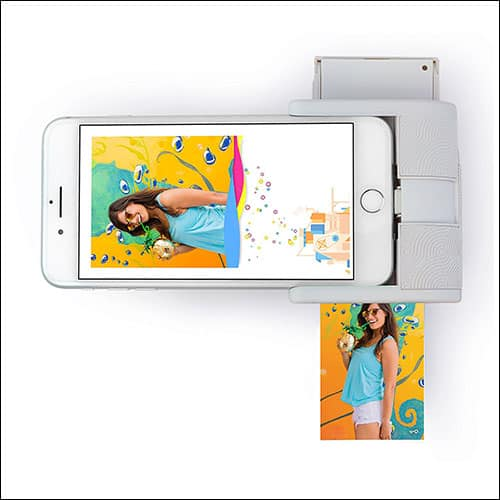 Prynt Pocket Instant Printer