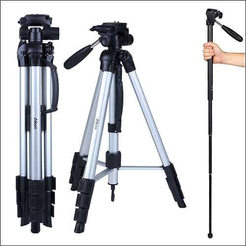 Albott Tripods for DSLR Camera