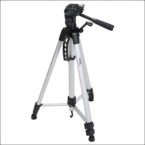 AmazonBasics Tripods for DSLR Camera