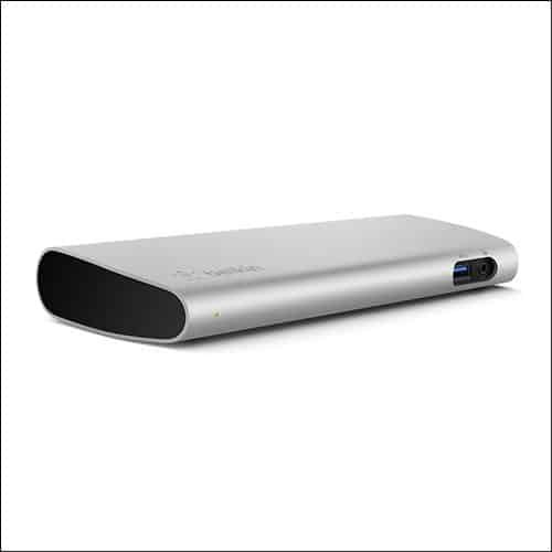 Belkin Thunderbolt 3 Dock for MacBook Pro
