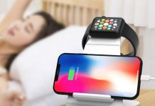 Best Apple Watch Series 3 Charging Docks
