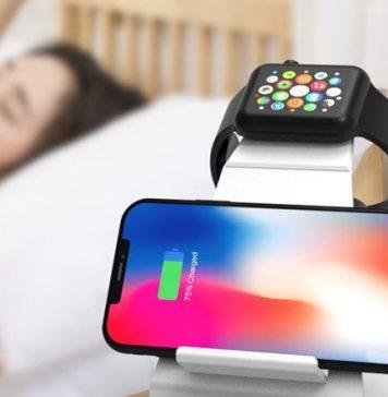 Best Apple Watch Series 3 Charging Docks