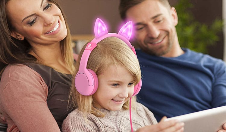 Best Headphones for kids or Toddlers or Child