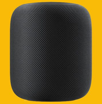 Best Home Accessories - Siri Compatible Smart Home Devices for Apple HomePod