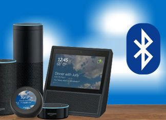 Bluetooth Not Working on Amazon Echo, Echo Dot, Echo Plus, Echo Show and Echo Spot