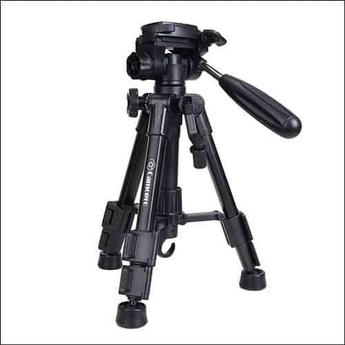 Camopro Tripods for DSLR Camera
