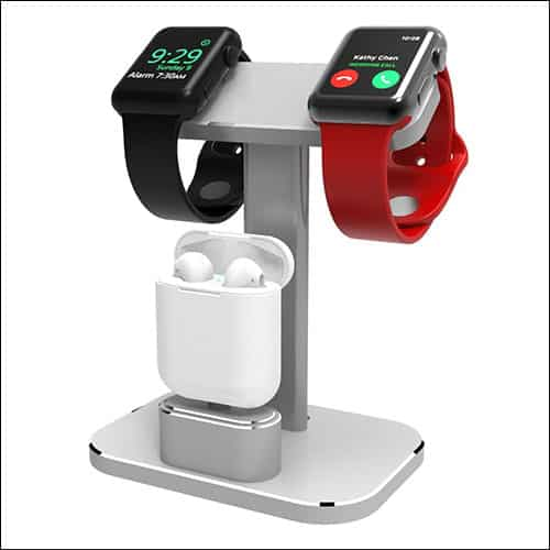 DHOUEA Apple Watch Series 3 Charging Dock