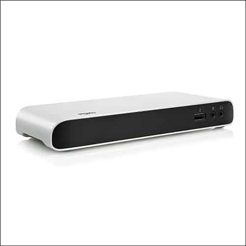 Elgato Thunderbolt 3 Dock for MacBook Pro