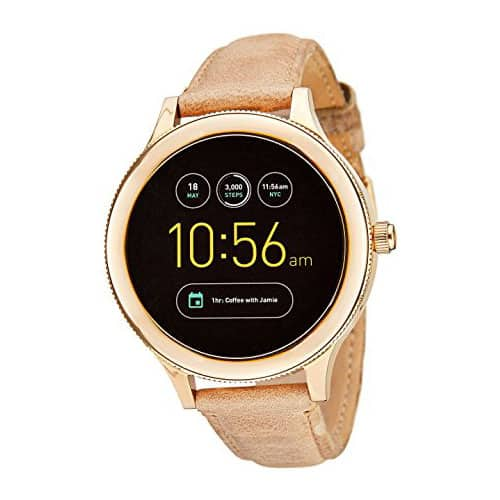 Fossil 3rd Gen Android Smartwatch